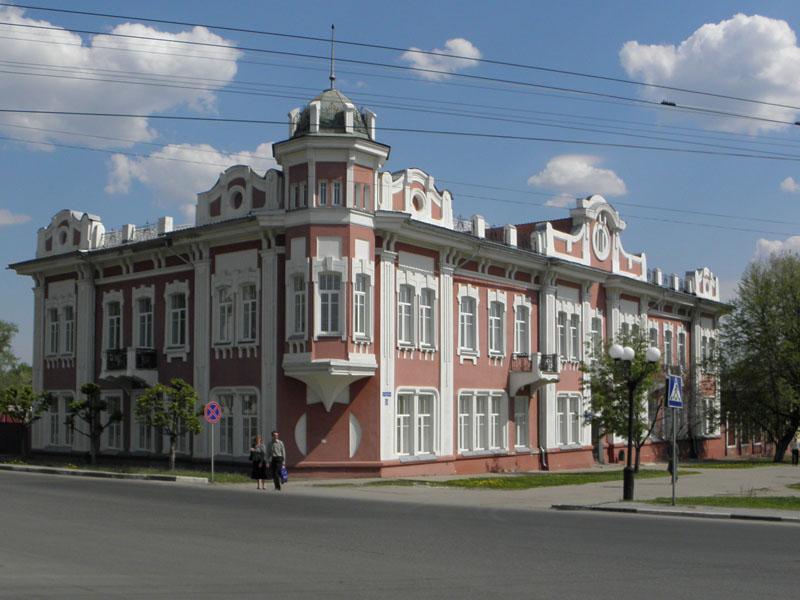 Областная больница города липецк