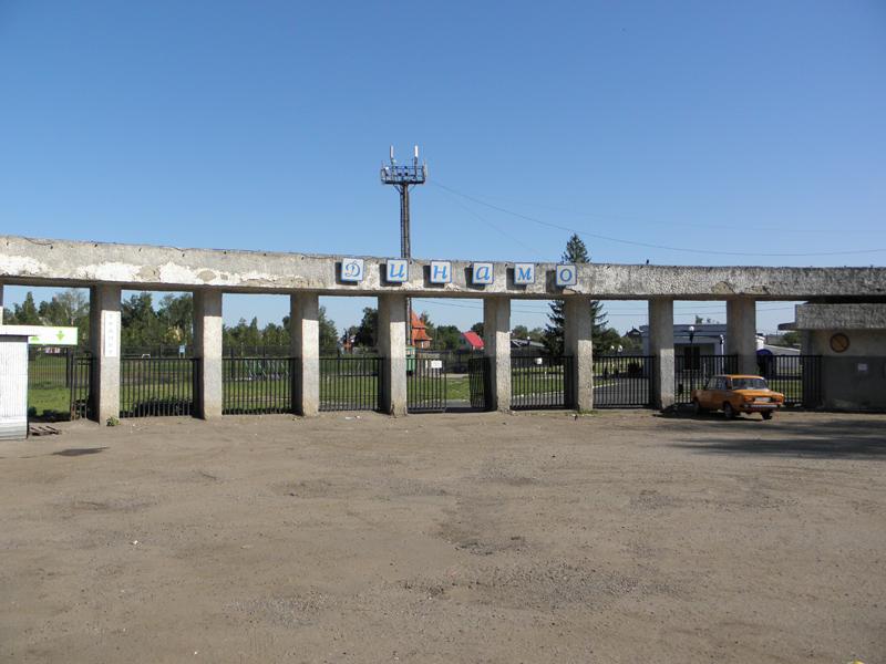 Красноармейская площадь