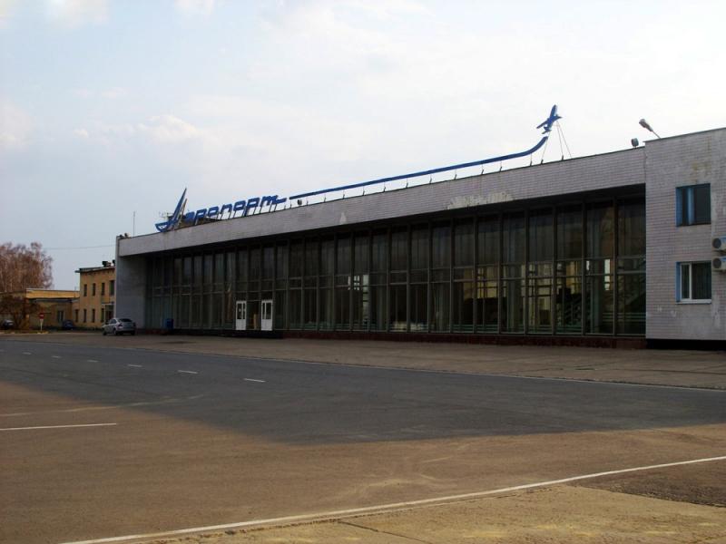 Аэропорт «Тамбов»