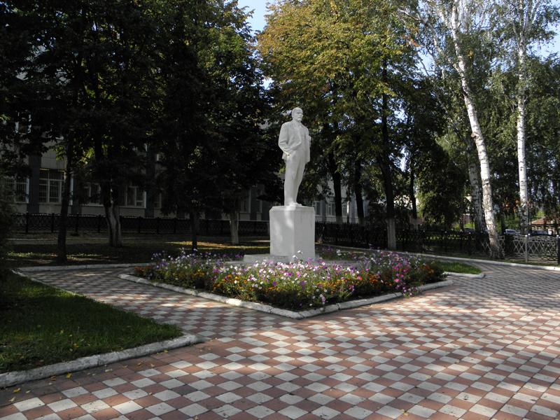 Площадь Мастерских