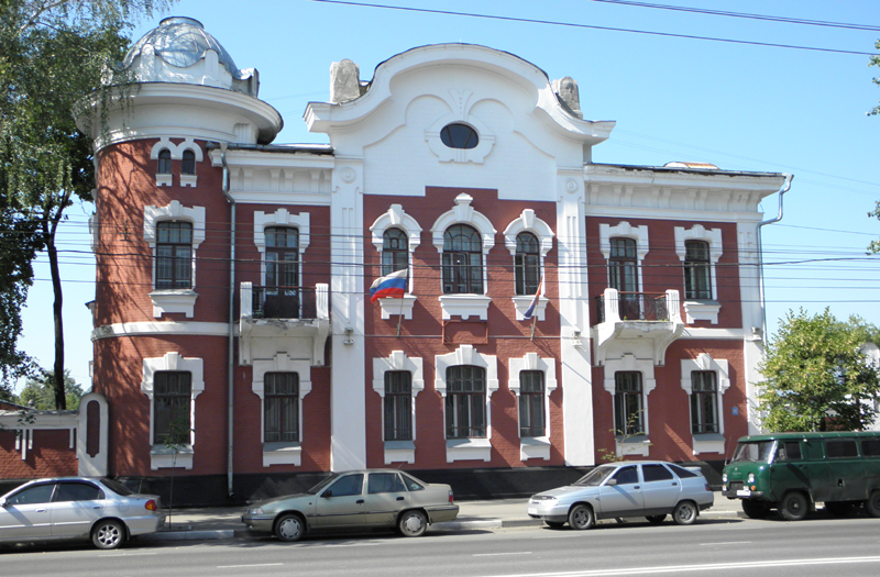Управление МЧС по Тамбовской области