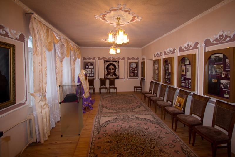 Музей истории тамбовской епархии