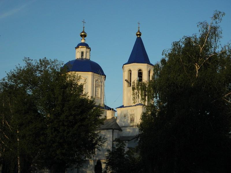 Кронштадтская площадь