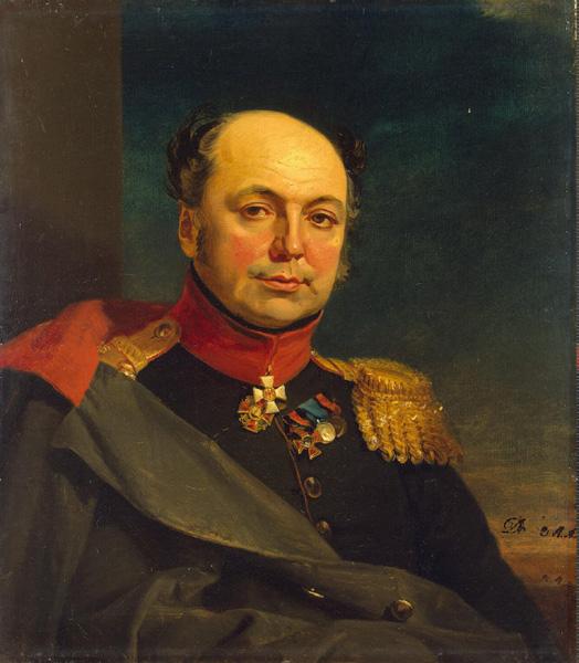 Усадьба Воейковых, с. Ольшанка, Уваровский р-н